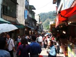 新竹 - 內灣老街主照片