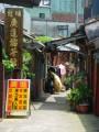 新竹 - 北埔老街照片